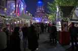 Christmas in Berlin: Private Experience with a City Host