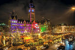 Christmas in Manchester: Private Experience with a City Host