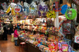 Discover Tokyo's Quirky Shops with a Local Host