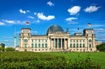 Berlin City Hop-on Hop-off Tour, Berlin,