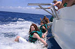 Riviera Maya Catamaran Adventure, Riviera Maya & the Yucatan, Sailing Trips
