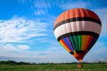 Exclusive Private Hot Air Balloon Flight followed by Luxury Spa visit for two
