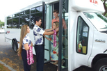 Hawaii Big Island Airport Roundtrip Transfer with Optional Lei Greeting
