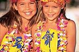 Honolulu Airport Roundtrip Transfer with Optional Lei Greeting, Oahu, Airport & Ground Transfers