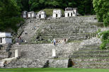 Full-Day Tour of Bonampak and Yaxchilán with Lunch