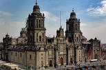 Half-Day City Tour of Mexico City