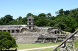 Palenque Archaeological Site Tour