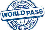 Dreamworld and WhiteWater World Gold Coast - World Pass