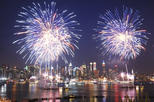 New Year's Eve Dinner Cruise in New York