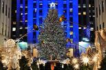 New York Christmas Holiday Walking Tour