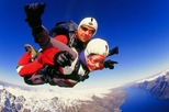 Skydive Queenstown, Queenstown, Adrenaline & Extreme