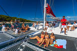 All Inclusive Full-Day Taboga Island Catamaran Tour from Panama City, Panama