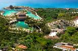 Xcaret Plus with Chichen Itza Tour