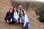 Wave Rock, York, Wildflowers and Aboriginal Cultural Tour from Perth, Perth, Day Trips