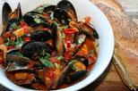 Mussel Up Cooking Class on the Sunshine Coast