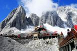 One day Jade Dragon Snow Mountain Tour with Impression Lijiang show