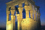 Philae Temple Sound and Light Show with Private Transport, Aswan, Theater, Shows & Musicals