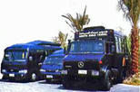 Private Convoy Transfer from Aswan to Luxor, Aswan, Airport & Ground Transfers