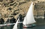 Private Felucca Tour: Elephantine Island, Aswan,