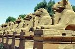 Private Tour: 2-Day Luxor Tour from Hurghada, Hurghada, Overnight Tours