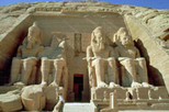 Private Tour: Abu Simbel by Minibus from Aswan, Aswan,