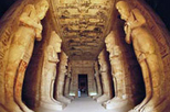 Private Tour: Abu Simbel Flight and Tour from Aswan, Aswan,