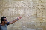 Private Tour: Luxor East Bank, Karnak and Luxor Temples, Luxor,