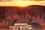 Private Tour: Luxor West Bank, Valley of the Kings and Hatshepsut Temple, Luxor,