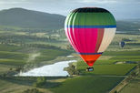 Yarra Valley Balloon Flight at Sunrise, Melbourne, Balloon Rides