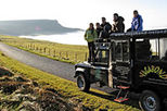 West of Ireland Small Group Adventure Jeep Tour from Dublin (3 days), Dublin, Multi-day Tours