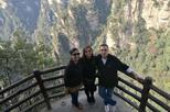 Private 3-Days-2-Nights Classic Zhangjiajie national park Tour Package