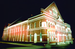 Nashville Holiday Lights Tour Including Lotz House , Nashville, Christmas