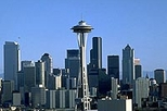 Seattle City Tour, Seattle,