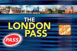 London Sightseeing Pass with London Travelcard