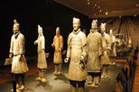 Banpo Museum and Terracotta Warriors Day Tour