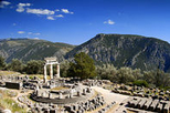 7-Day Greece Grand Tour: Olympia, Delphi, Meteora, Thessaloniki, Lefkadia, Athens, Multi-day Tours