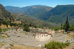 Europe - Greece: Delphi Day Trip from Athens