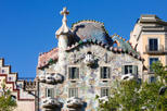 Skip-the-Line Barcelona Walking Tour: Palau de la Musica, Picasso Museum and Gaudi's Casa Batlló