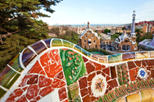 Skip the Line: Best of Barcelona Tour including Sagrada Familia, Barcelona,