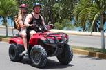ATV CITY TOUR SNORKEL INCLUDED