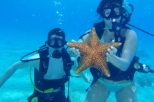 Cozumel Shore Excursion: Discover Scuba Diving Course