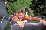 Cairns Biggest Adventure Day Out - Unlimited Bungy Jumping and Minjin Jungle Swing, Cairns & ...