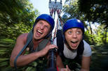 Cairns Bungy Jump and Minjin Jungle Swing, Cairns & the Tropical North, Adrenaline & Extreme