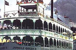 Jungle Queen Riverboat Dinner Cruise, Fort Lauderdale, Night Cruises