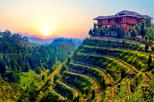 Private Day Tour: Anxi Tea Garden And Hongen Rock From Xiamen