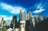 Private Day Tour: Kunming Highlight of Stone Forest