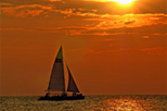 Caribbean Combo - Sailing, Snorkeling and Sunset