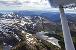 Half-Day Tour with Misty Fjords Scenic Flight and Crab Feast From Ketchikan