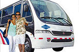 Fantasy Bus Transfer from San Jose, San Jose, Bus Services