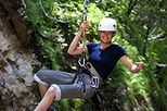 Sarapiqui Canopy and Rainforest Day Tour, San Jose, Adrenaline & Extreme